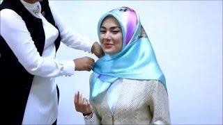 Eşarppark | Eşarp Bağlama Videosu