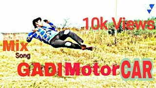 New Nagpuri GADi MOTOR CAR HIP HOP Mix Original Song Dance Cover Video HD
