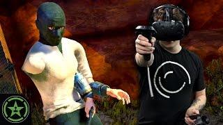 VR the Champions - Arizona Sunshine