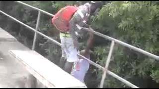 Slapped silly jamaica