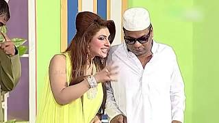 Best Of Sardar Kamal and Mahnoor New Pakistani Stage Drama Full Comedy Funny Play