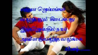 Neethan En idhayaththai thirudi unnidan vaithukondai tamil sad song