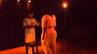 Tagore's DAKGHAR ডাকঘর THE POST OFFICE  PART 2 palakar production  directed by shamim SHAGOR,