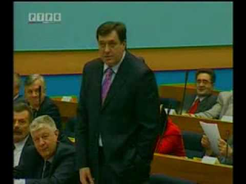 Dodik vs Bojic opklada