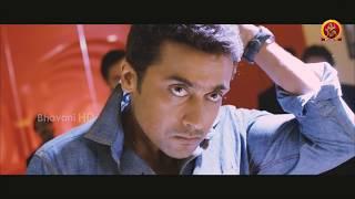 Surya Finshes Chetan Hansraj - Action Scene - Sikandar Movie Scenes