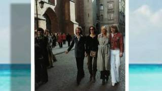 I LOVE YOU ABBA