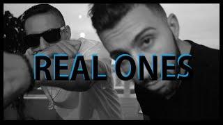 REAL ONES - PD M & PSYAH