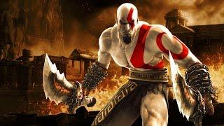 God of War: la SAGA completa - Pelicula en Español