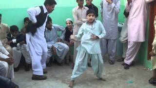 pashto Dance in karach