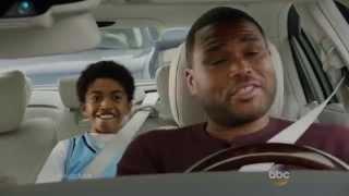 Blackish Season Two ABC Promo
