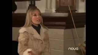 Mujer de Madera Cap  7 Part 4   YouTube
