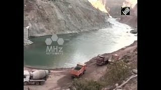 Pakistan News - Diversion of rivers affecting tourism in Pakistan-administered Kashmir