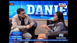 Sasot on Duterte's war on drugs: