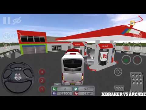 Xxx Mp4 Bus Simulator Indonesia 2017 Android GamePlay FHD 3gp Sex