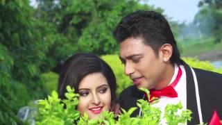 Valobasha Simahin Full Song   Pori Moni   Bangla Movie Song   Valobasha Simahin 2015 HD