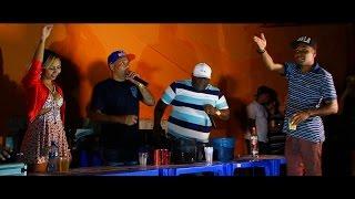 MC'S. Fany, Bobô, RD e Alexandre :: Bastidores Roda de Funk ao vivo ::