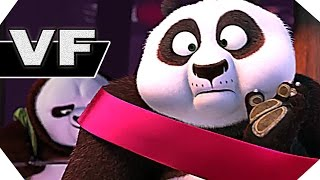 KUNG FU PANDA 3 : tous les extraits en VF du film !