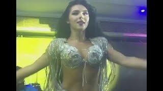 Alla Smyshlyaeva - Cairo Belly Dance 2018 / رقص شرقي في القاهرة