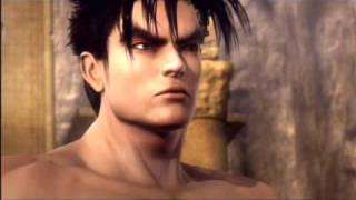 Tekken 6: Jin Kazama (Ending Movie 1 & 2)