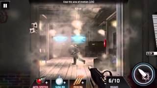 Kill shot bravo hack para android
