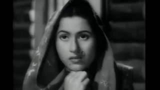 Suno Suno Ek Nayi Kahani - Naata 1955 - Madhubala Song