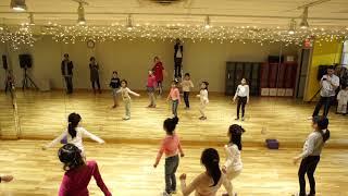 Likey | TWICE (Kids Kpop Dance Classes by I LOVE DANCE)