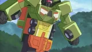 Transformers A Nova Geração - Episódio 37 - O Ataque Surpresa - Dublado