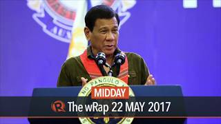 Duterte to receive honorary degree from Russian institute