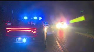 Police: Speed is likely factor in Springfield Twp. motorcycle crash
