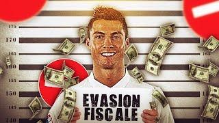 RONALDO EN PRISON ?! 💰⛔️ #LN3