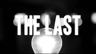 Ron Pope - The Last (Official Lyric Video)