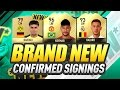 CRAZY SUMMER CONFIRMED SIGNINGS!!
