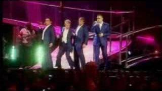 Westlife - I'll be there for you