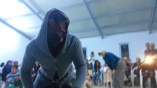 Antalyalı Çılgın Neneler Topal Oyunu :D