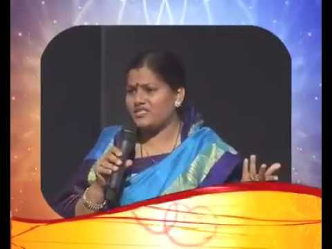 Inspirational marathi speech