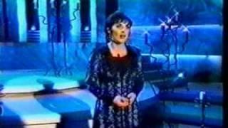 Enya - Marble Halls (Live on TV show)