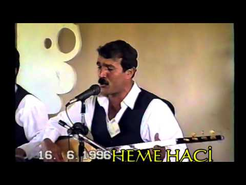 Heme Haci Kani Kani 16.6.1996 Nostalji