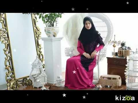 Xxx Mp4 Abaya Kalila By MuslimahClothing Com 3gp Sex