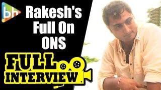Rakesh Singh   One Night Stand   Phuket   Full Interview   Sunny Leone