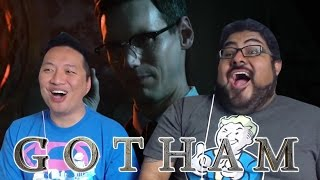 Gotham Season 2 Episode 17 'Into the Woods' Reaction