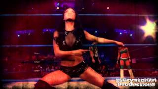 TNA Gail Kim Custom Titantron