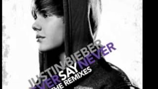 Justin Bieber ft. Chris Brown - Up (Remix 2011)