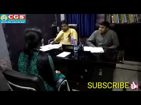 KVS Interview Special Video || KVS Mock Interview # 3 || We are Real & Different