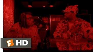 Belly (8/11) Movie CLIP - Shameek Kills Big Head Rico (1998) HD