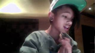 Willow Smith - Whip My Hair - Acapella