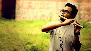 আমি একটা জিন্দা লাশ | রেজোয়ানের বাঁশির সুরে মনটা ভরে যায় বিষাদ ভরা ভালো লাগায়