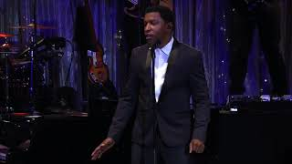 Babyface [Live] from