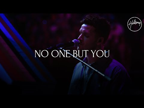No One But You Live Hillsong Worship