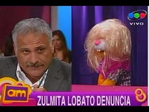 Zulmita Lobato Pepe Popin vs Dr. Villaruel en AM 15 09 09