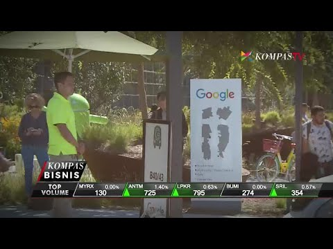 Download Yuk Kenalan dengan Anak Muda Indonesia yang Kerja di Google free